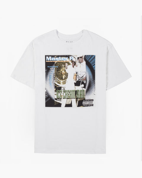 Ice Cream Man Tee