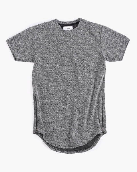 Fly Knit Scoop Tee