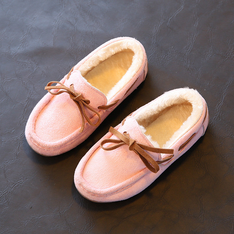 Girls Loafers