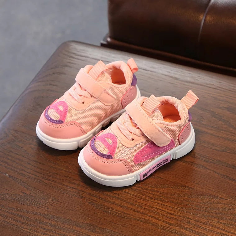 Casual Sporty Shoes for Toddlers