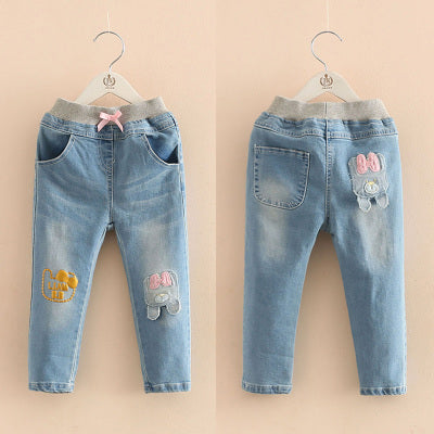 Rabbit Made Denim