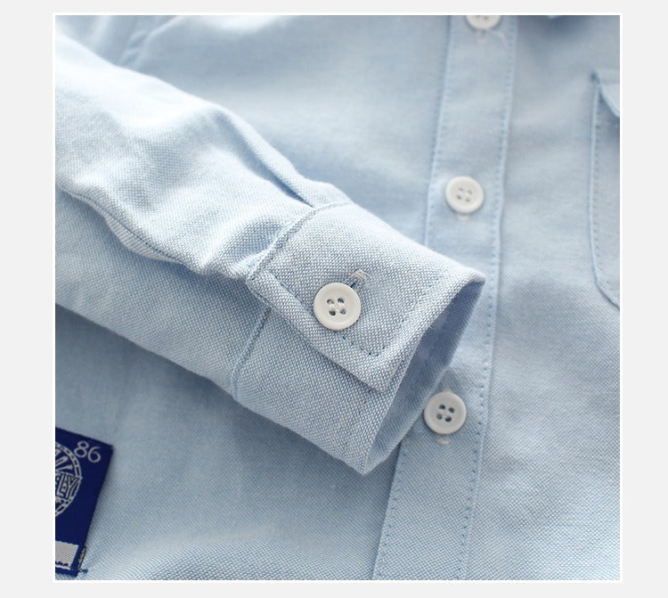 Left Pocket Shirt