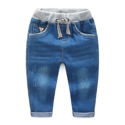 Original Blue Denim