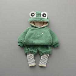 Frog Made Winter Set