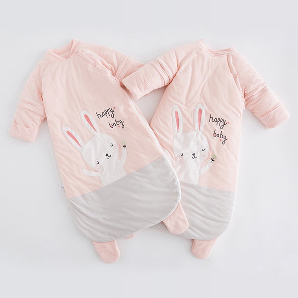 Bunny Baby Carrier Bed
