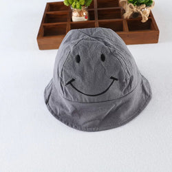 Smiley Hat