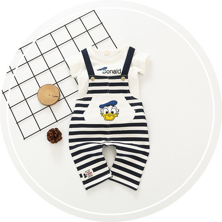 Daisy Donald Duck Matching Baby Sets