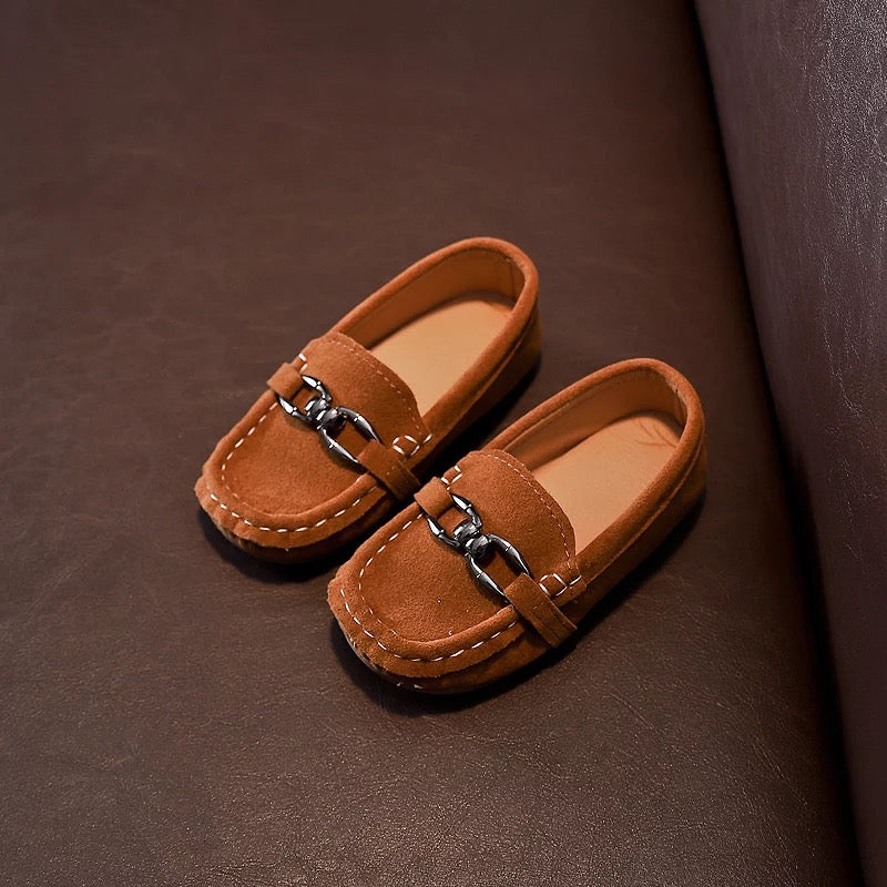 Winter Loafers