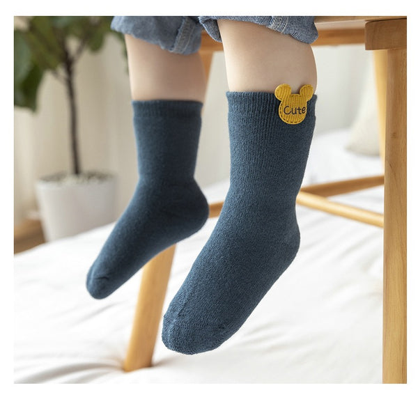 Set of 5 socks