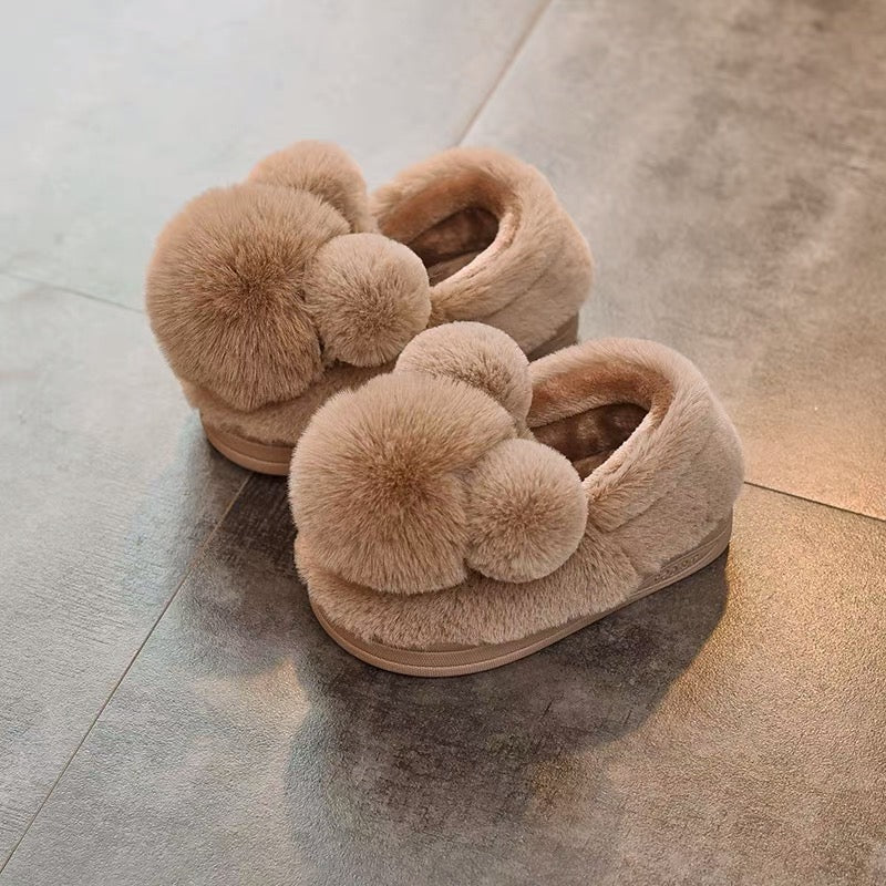 Mickey Soft Shoes