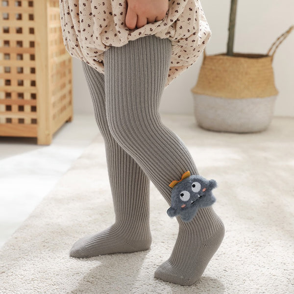 Animal Made Winter Stockings