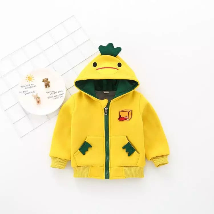 Duck Winter Jacket