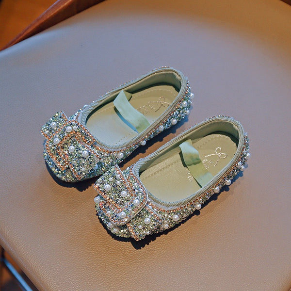 Crystal Beaded Party Bellies