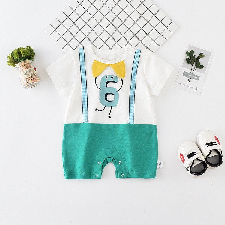 Cool Suspender Style Summer Jumpsuit