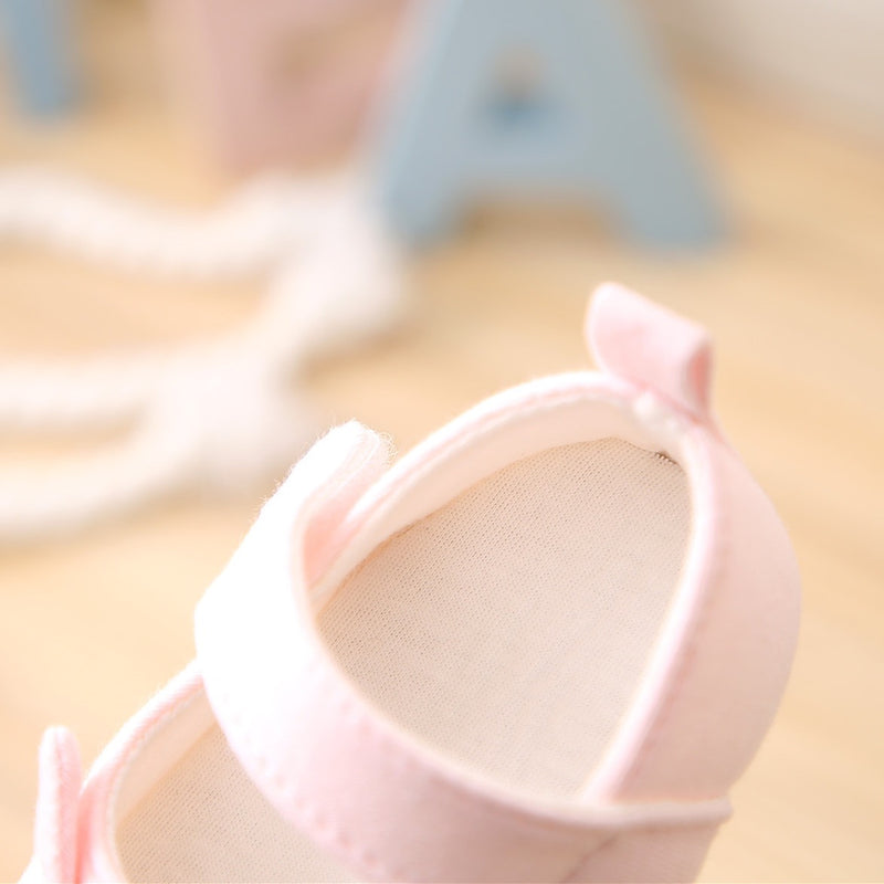 Cat Soft Toddler Shoes
