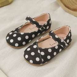 Vintage Polka Dot Bellies