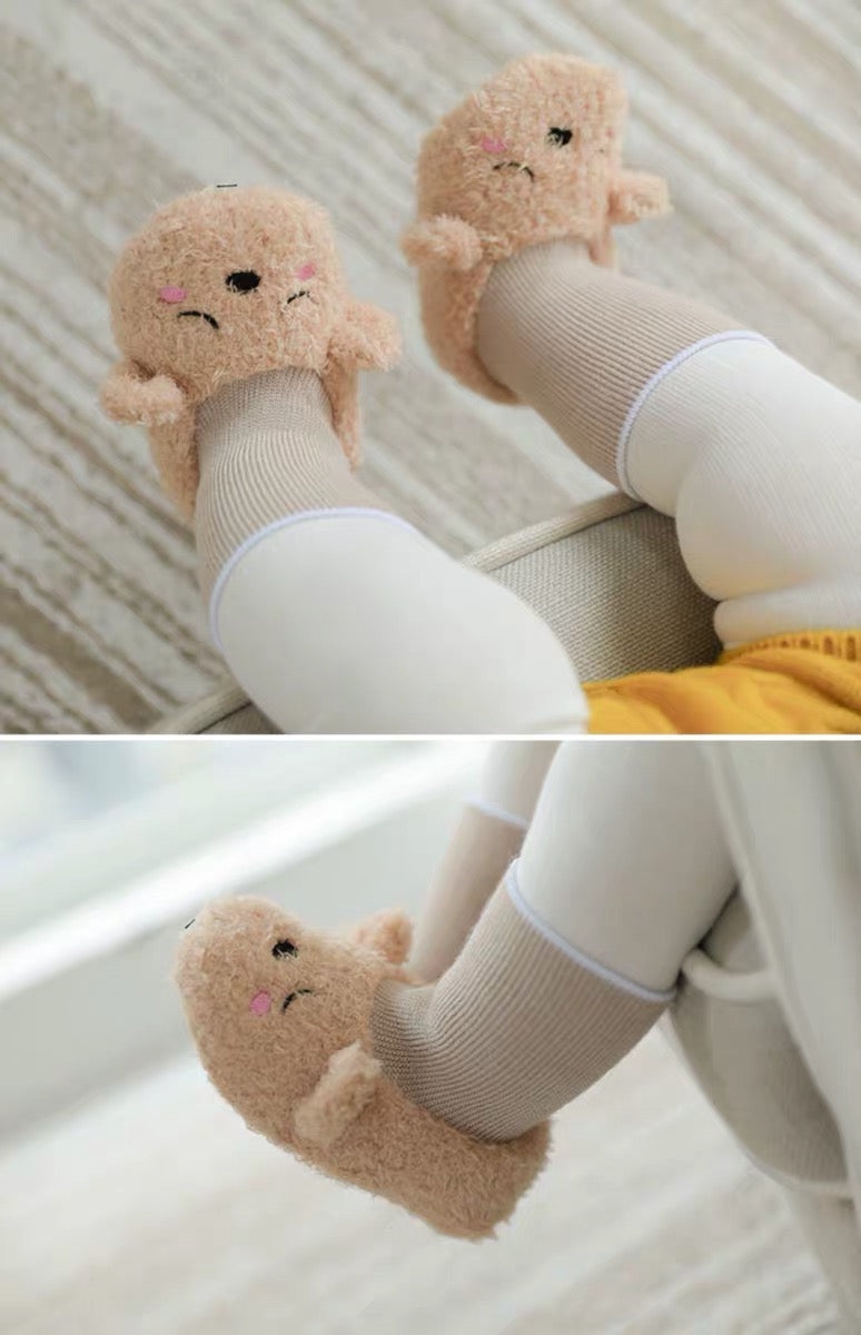 Rabbit Toddler Home Shoes