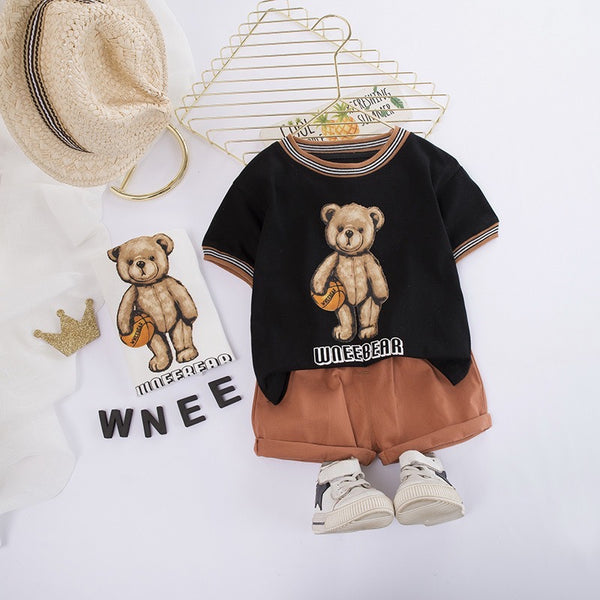Wnee Bear Summer Set