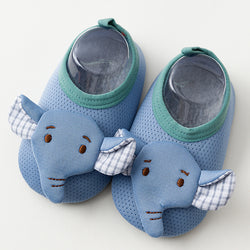 Animal Made Comfy Socks Shoes