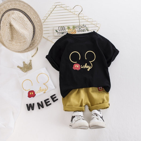 Mickey Summer Set