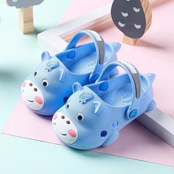 Donkey Made Crocs