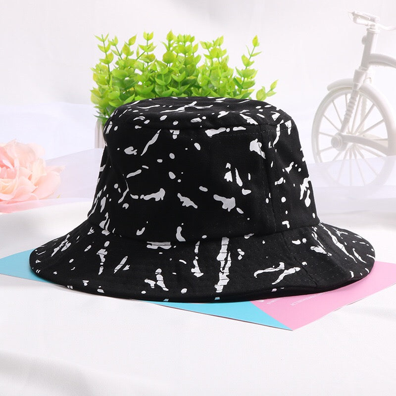 Character Printed Hat