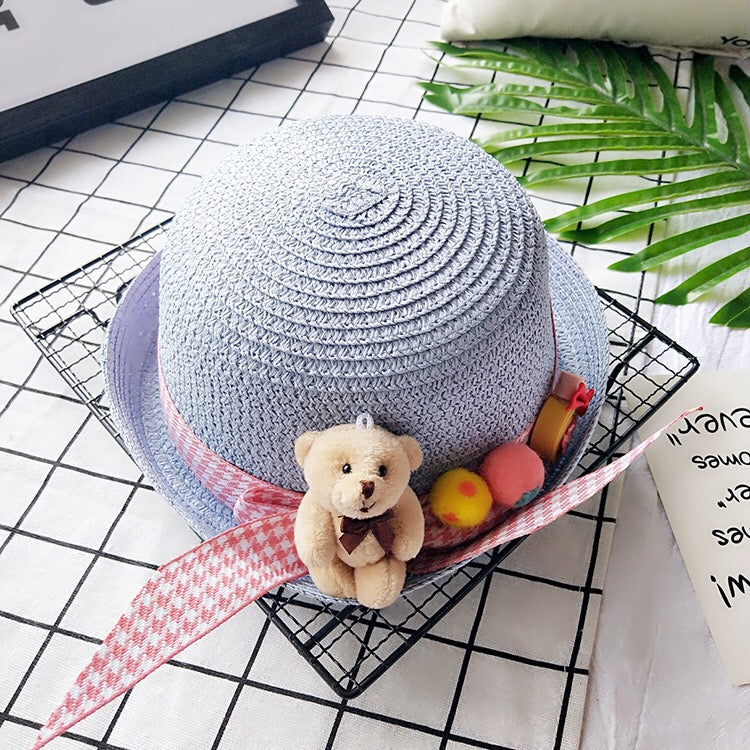 Teddy Hat