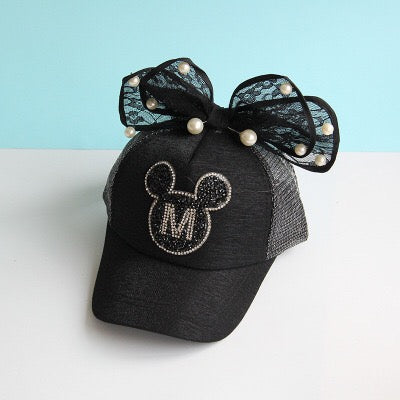 Minnie Cap