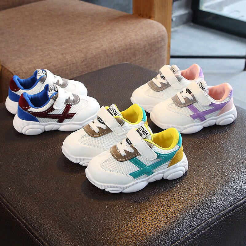 Stylish Sporty Sneakers