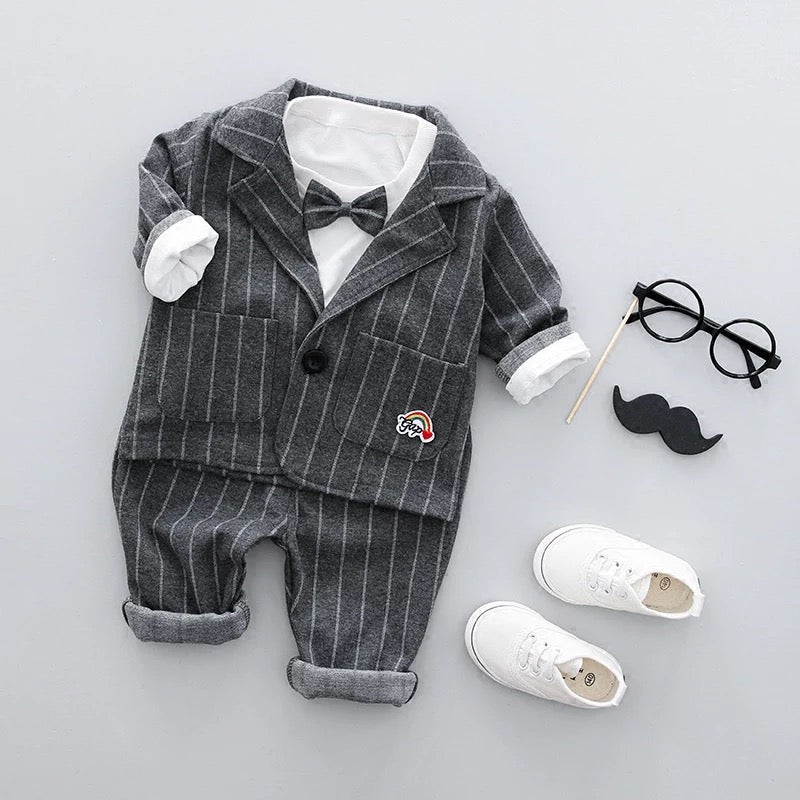 Baby Suit