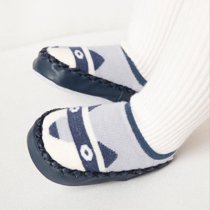 Animal Printed Home Slippers for Kids