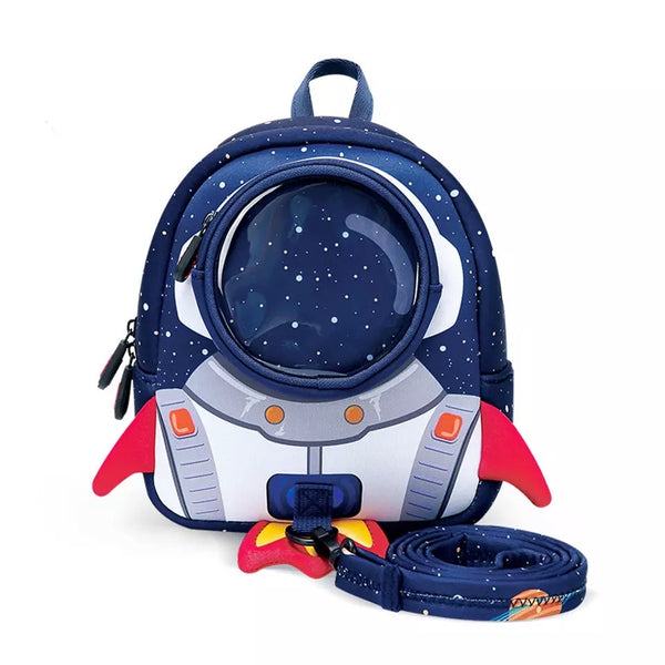 Astronaut Baby Bags