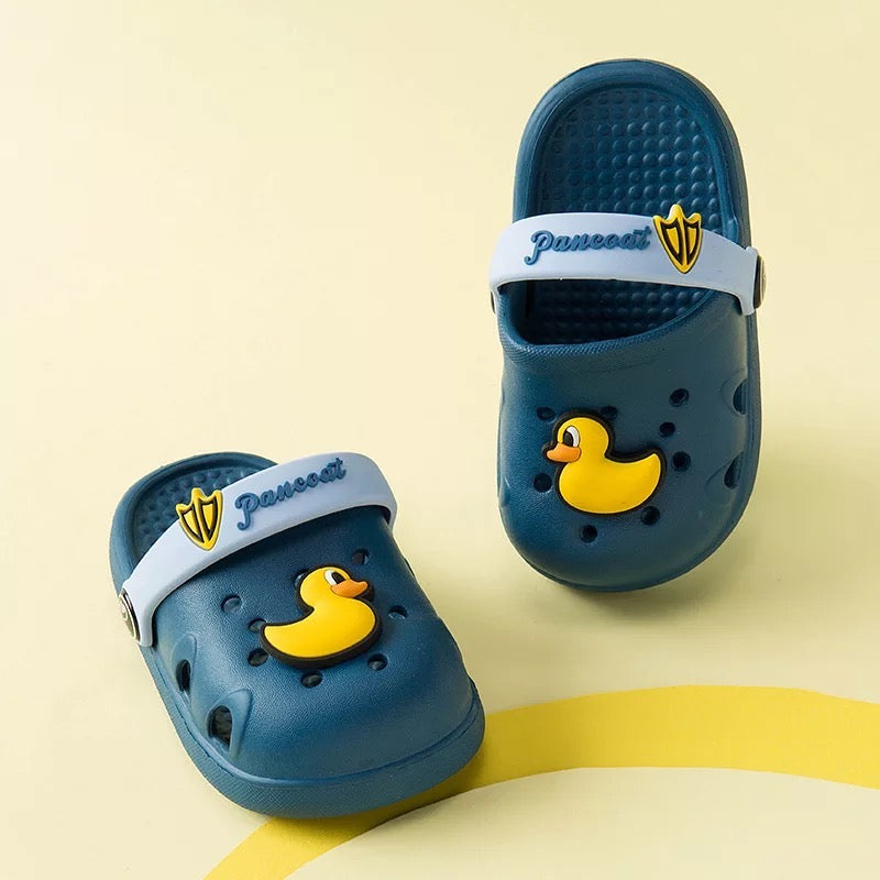 Duck Made Crocs