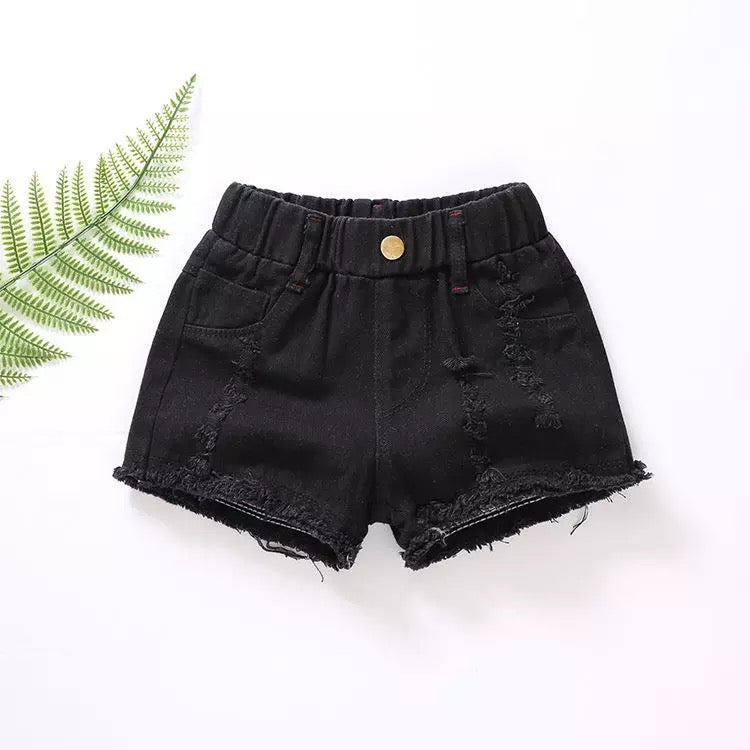 Rugged shorts