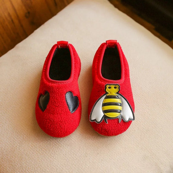 Bee Love Shoes For Kids