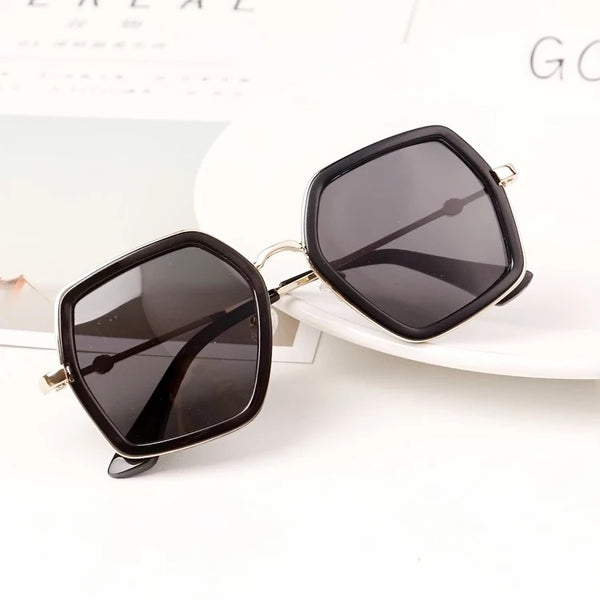 Polygon Girls Sunglasses