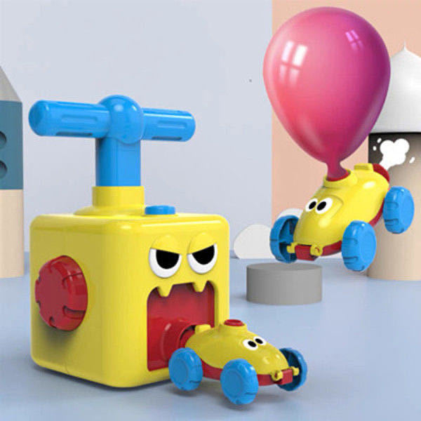 Car Ballon Toy