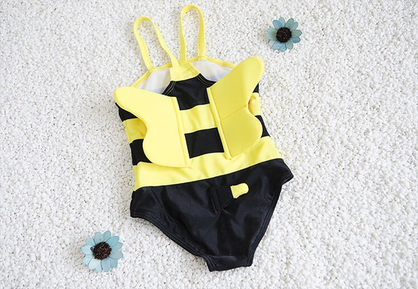 Bee Made Swimsuit