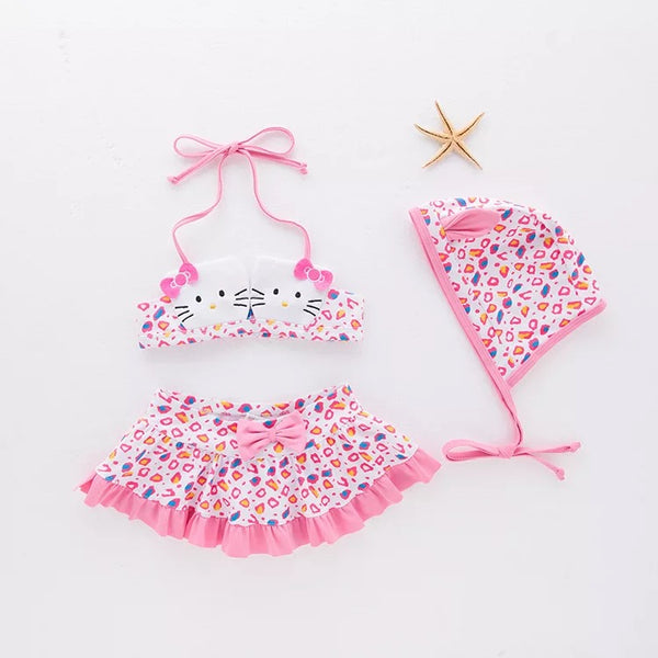 Hello Kitty Baby Swimsuit