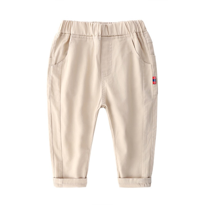 Lower Style Chinos