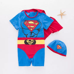 Superman Swimsuit