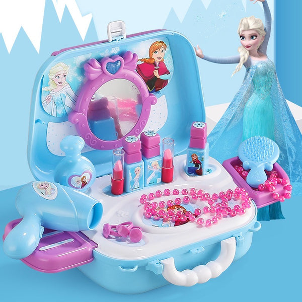 Elsa Makeup Kit Toy