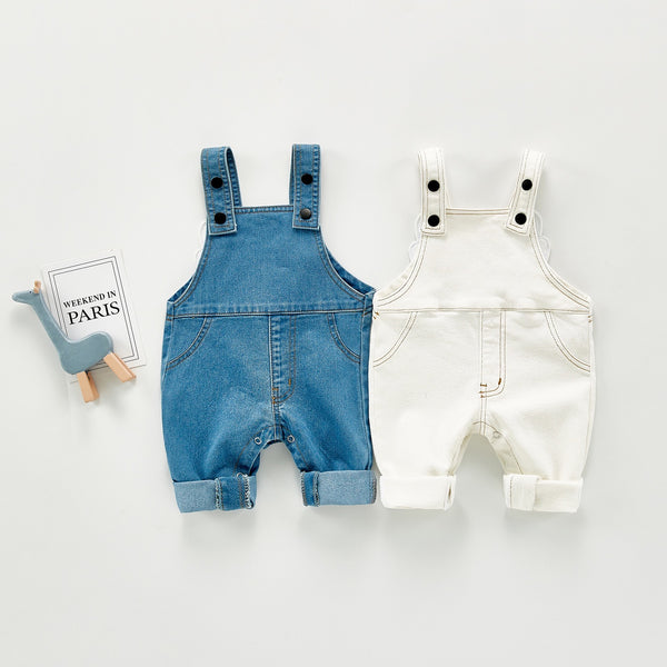 Wing Dungaree
