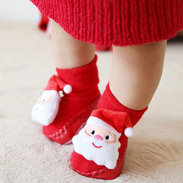 Christmas Home Shoes