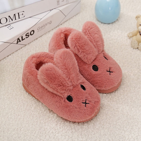 Rabbit Comfy Shoes