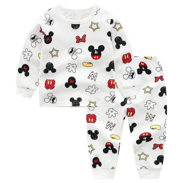 Mickey Mouse Night Suit