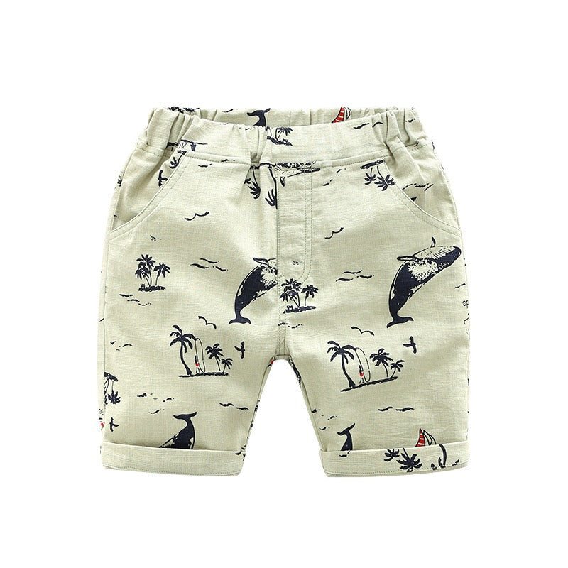 Cool Beach Shorts
