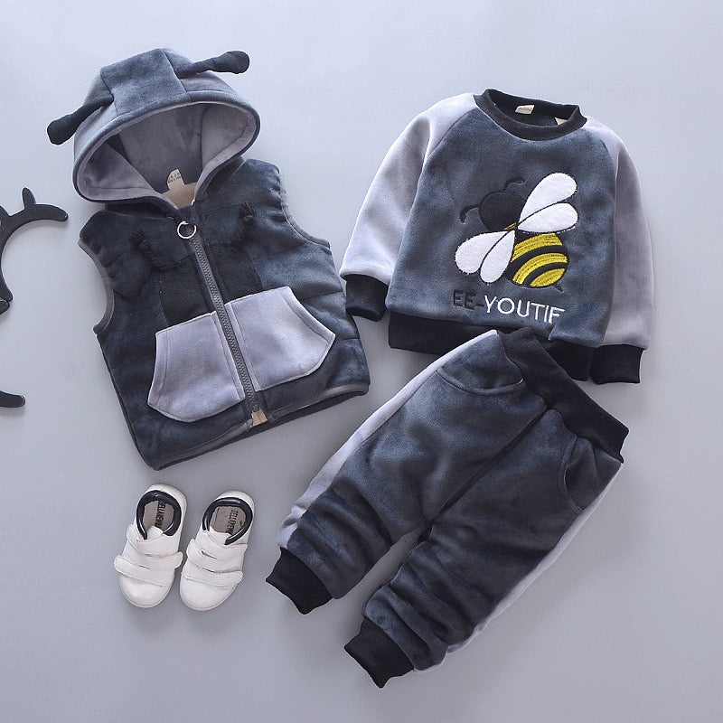 Bee Made Winter Set