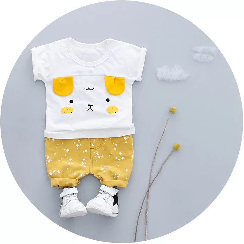 Cat Made Summer Sets