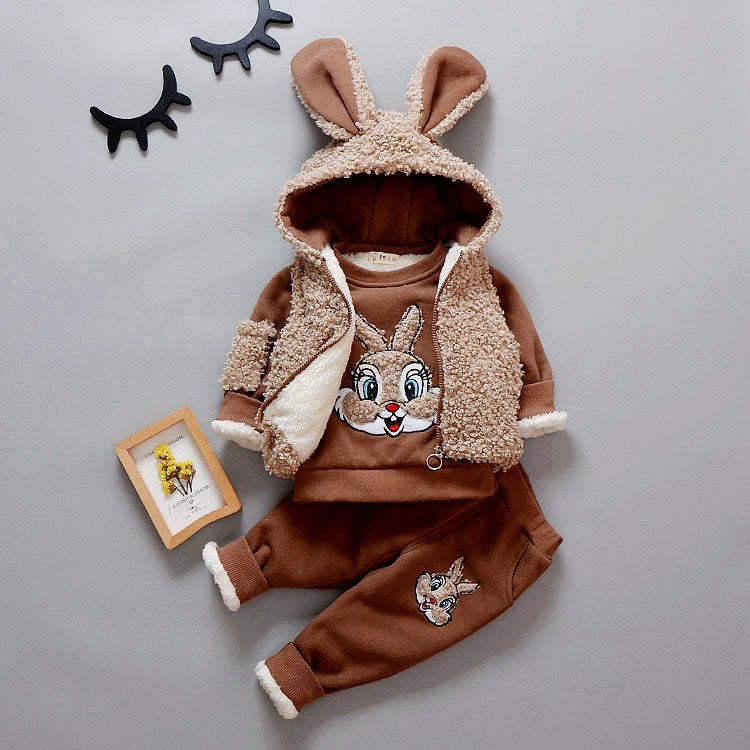 Bugs Bunny Winter Set